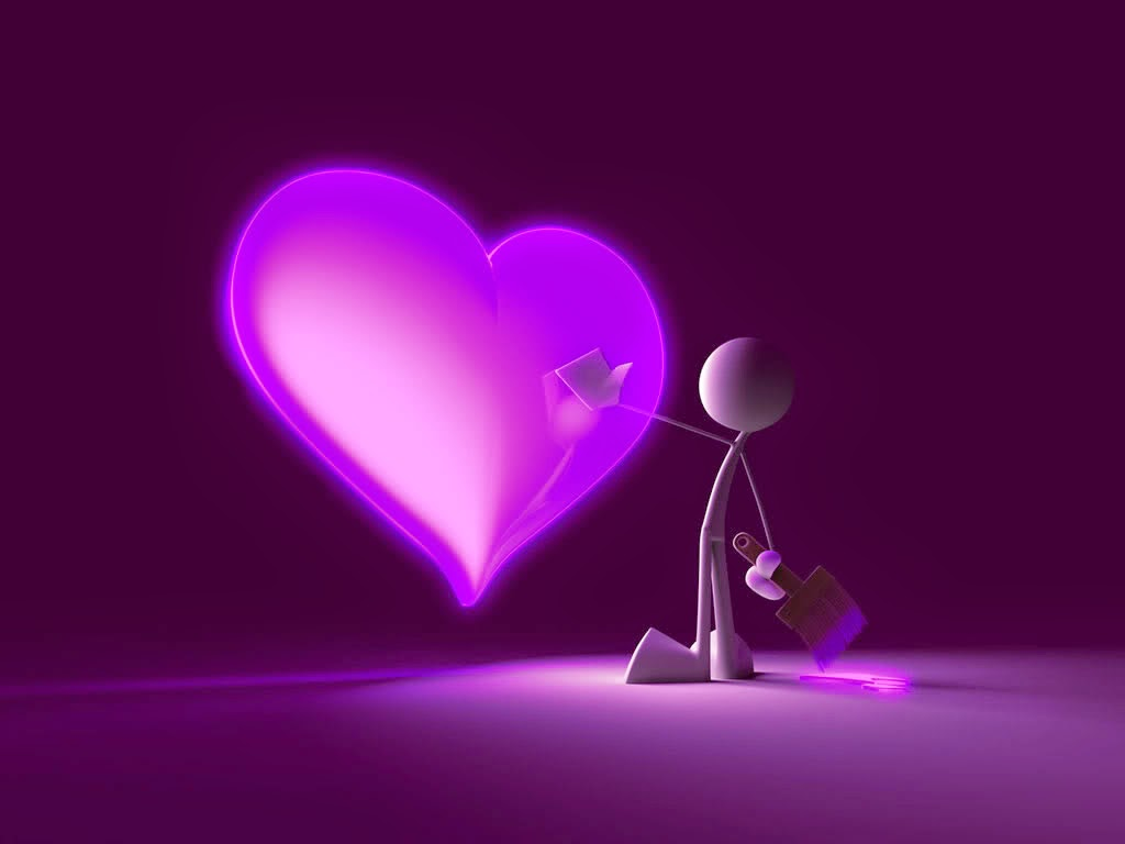 corrigindo um coração